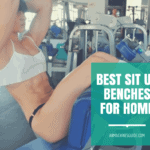 sit up bench for home