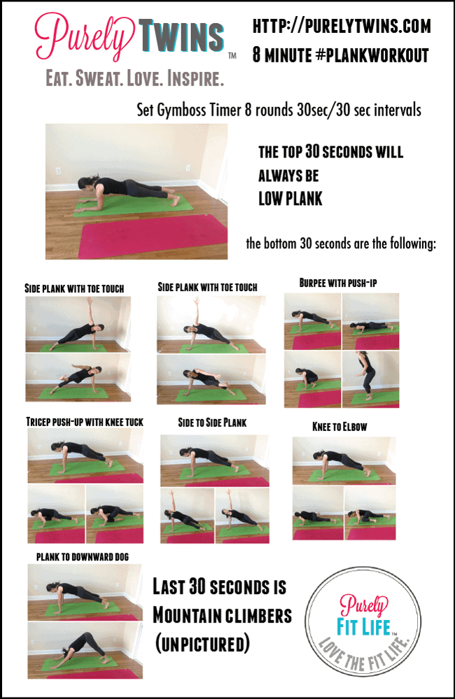 plank-exercise-routine