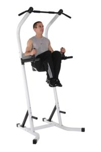 power tower exercise machine