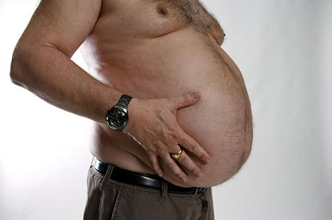 Foods for Losing Belly Fat