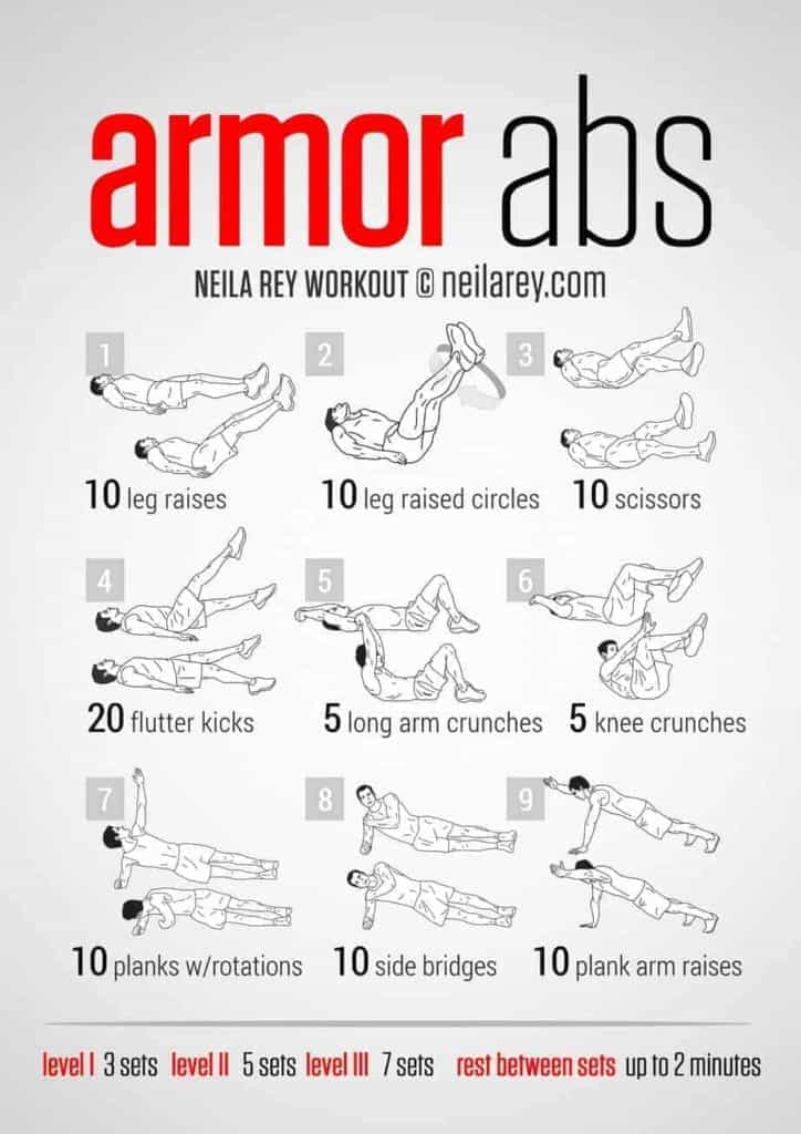 great ab workouts best home ab workouts to build six pack 30302