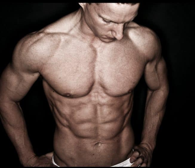 How To Train Your Upper Abs