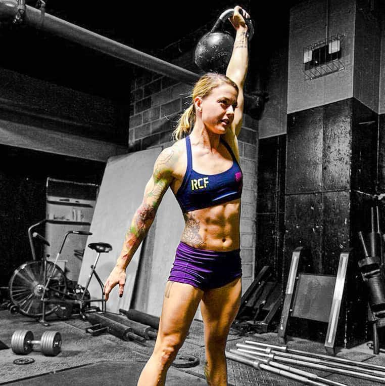 Kettlebell Ab Workout To Build Amazing Core Strength