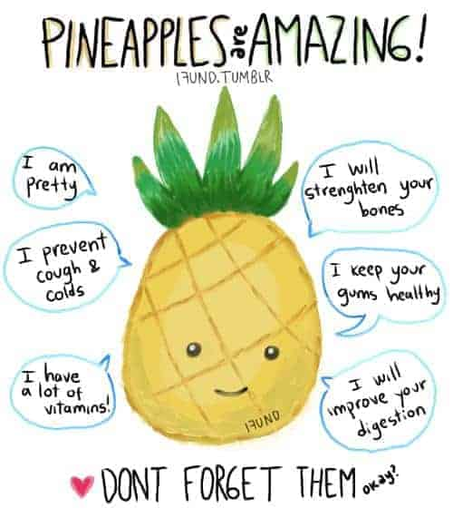health-benefits-pineapple