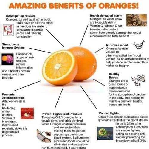 oranges-increase-metabolism
