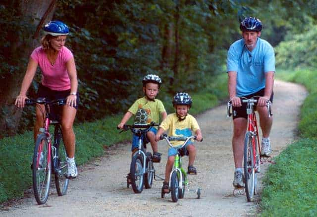 How You can Keep Your Children Active and Healthy