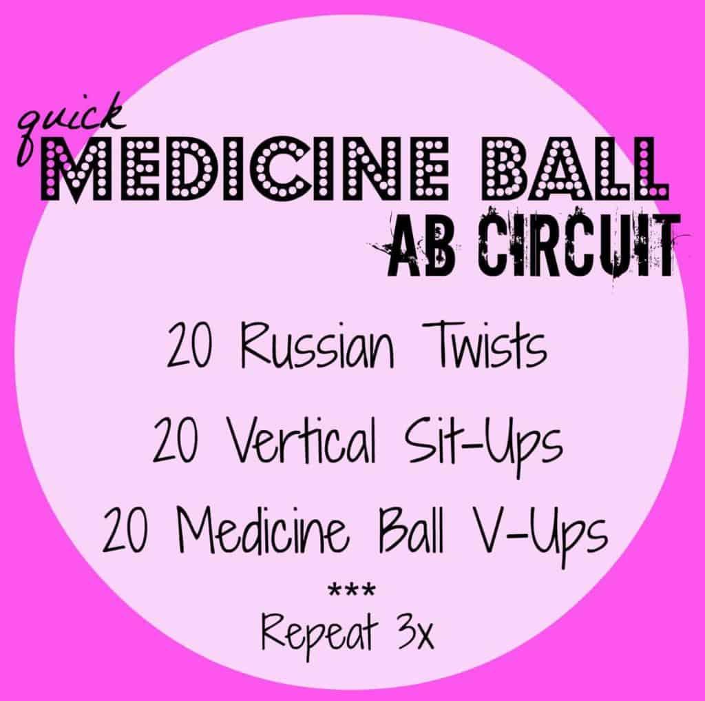 quick ab circuit