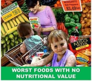 foods-with-no-nutritional-value