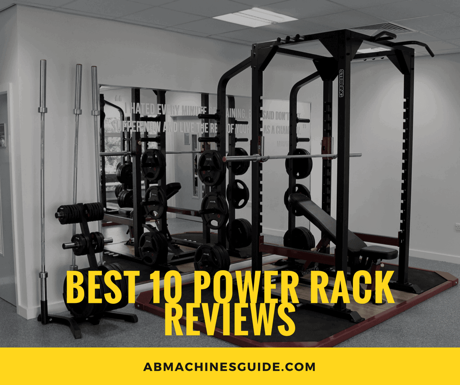 Best 10 Power Rack Reviews 2017 Get The Perfect Cage For Home