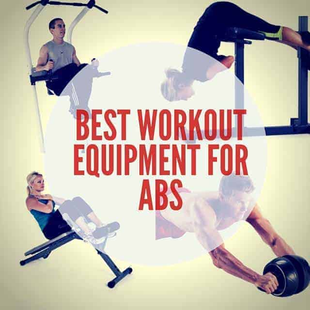 Top Exercise Equipment: Best Machines And Exercise Equipment For Abs