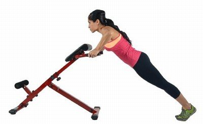 Best 8 Roman Chairs Amp Hyperextension Benches Review
