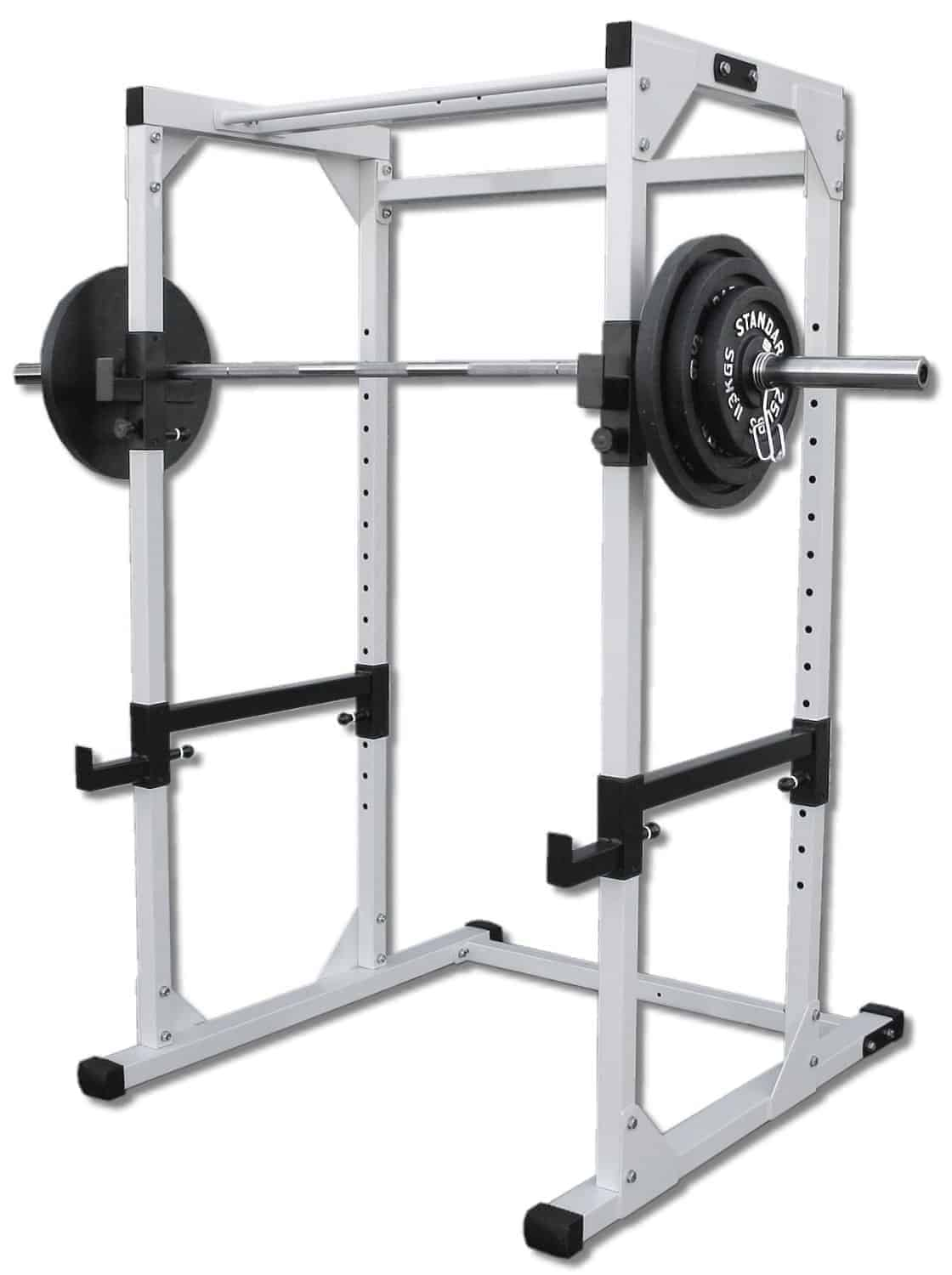 Best 6 power rack reviews guide to get perfect cage for home for A squat rack