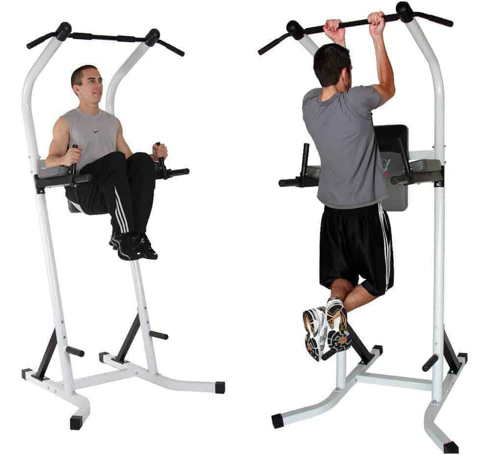 power tower fitness equipment-review