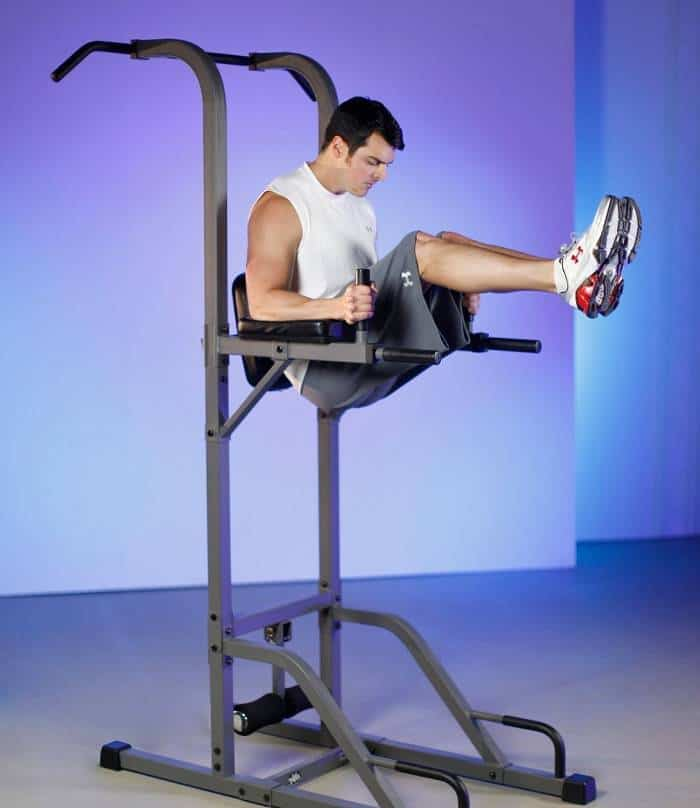 Abs Exercise Machines & Equipment - All You Need to Know