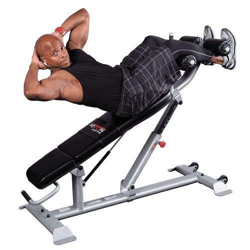 Top Exercise Equipment: Best 10 Sit Up Bench Review & Buyer's Guide For Ab Benches