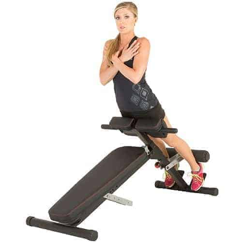 Best 9 Roman Chair Amp Hyperextension Bench Reviews 2018