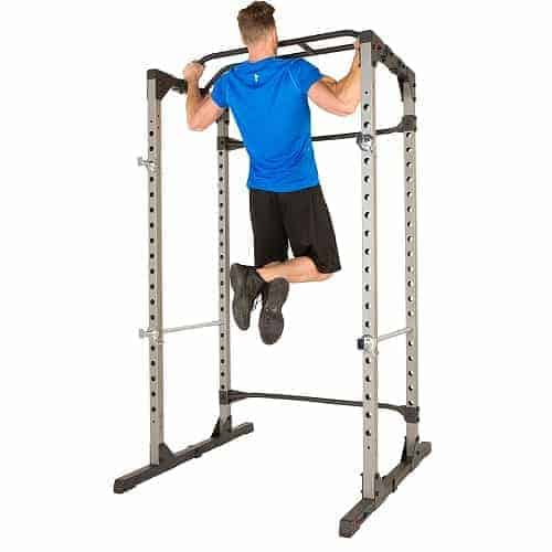 Bench Press Exercise Weight With Pull Up Bar Price Review: Best 10 Power Rack Reviews (2017)