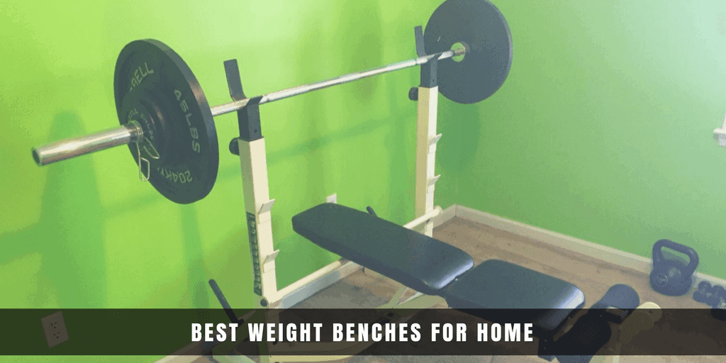 best weight benches reviews