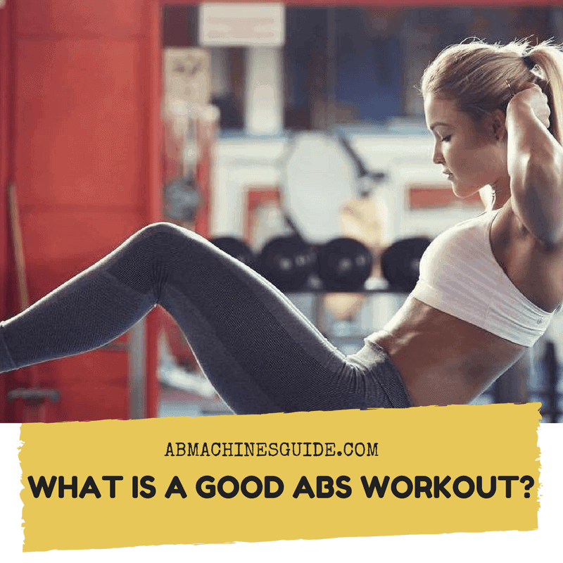 Learn what are the most vital parts of an effective abs workout to strengthen your core, and burn belly fat. #absworkout #fitness