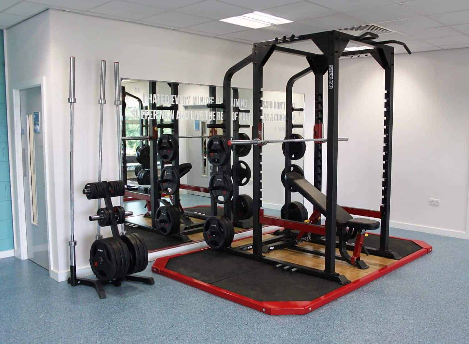 36985c2503f 10 Best Power Racks for Home Gym Reviews 2019   Buying Guide