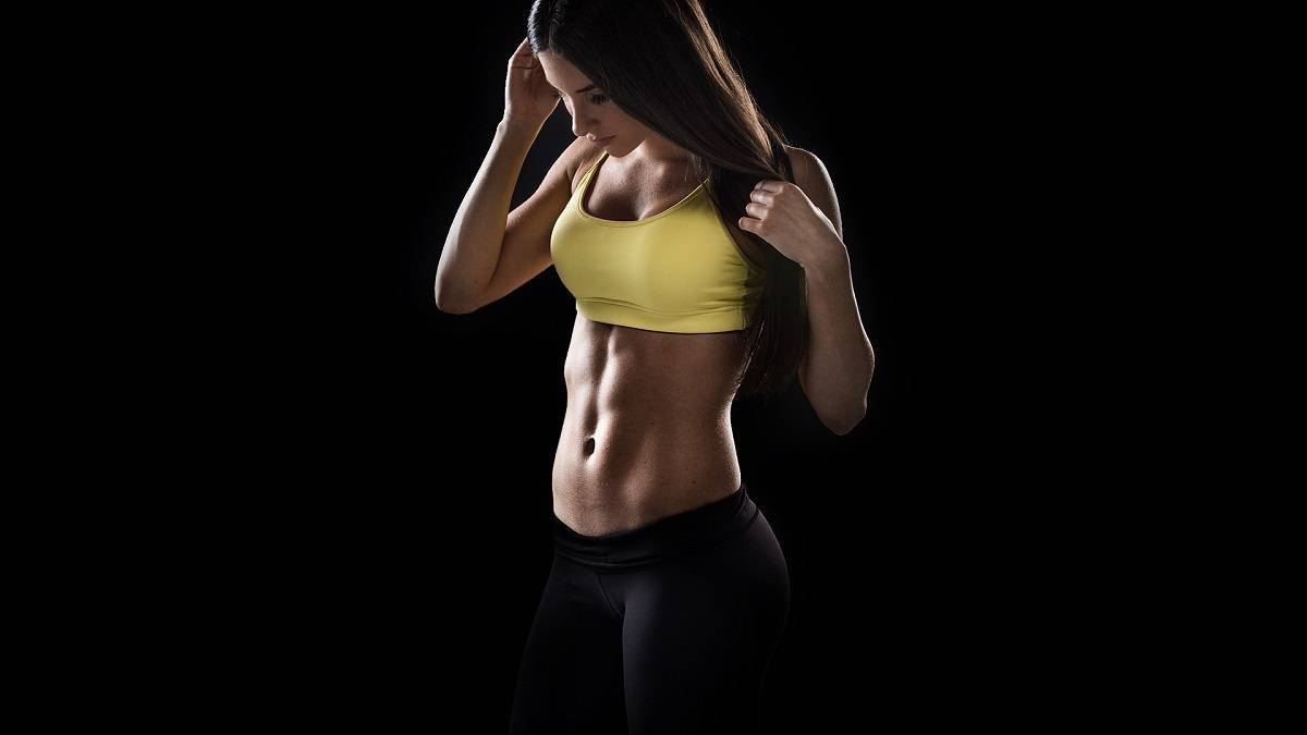 abs workout without crunches