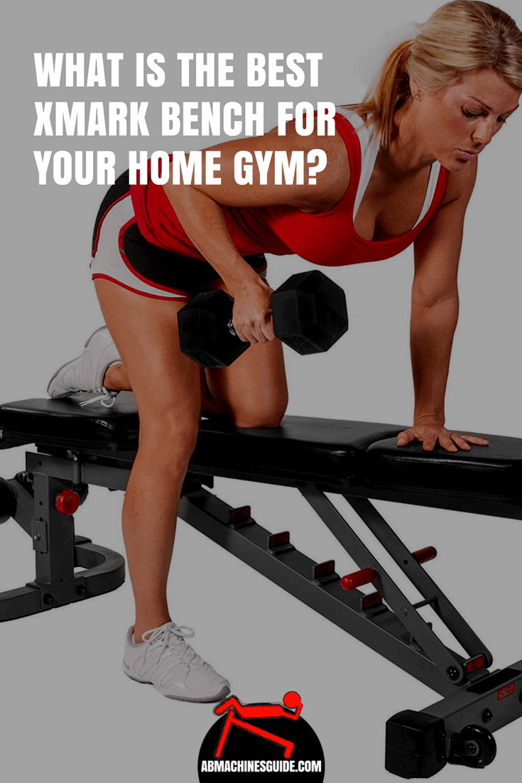 Want to buy an Xmark bench? Check out the honest reviews and comparison of the best workout benches from Xmark. #xmark #homegym
