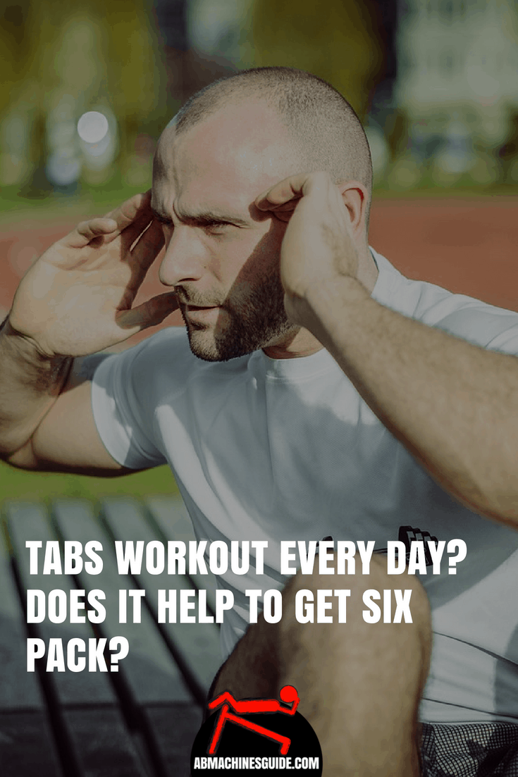 Do you think about abs workout every day? Learn if it is a good idea to build six pack. #sixpackabs