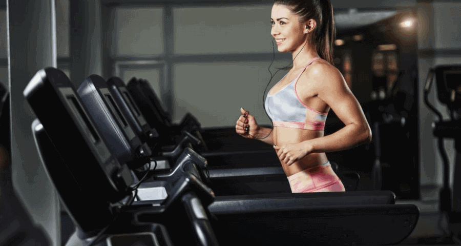 What is the best cardio machine for abs