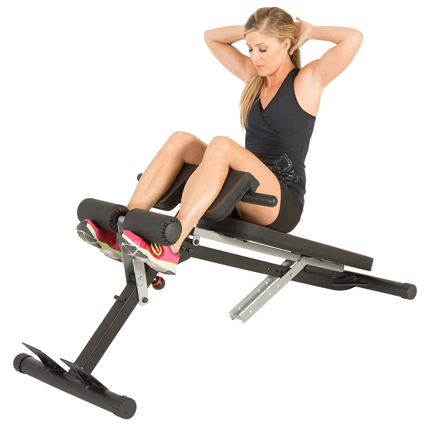Tremendous 9 Best Sit Up Benches In 2019 Reviews Buying Guide For Short Links Chair Design For Home Short Linksinfo
