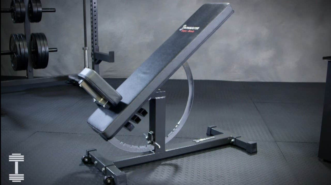 Best 10 Adjustable Weight Bench Reviews Amp Buying Guide 2019