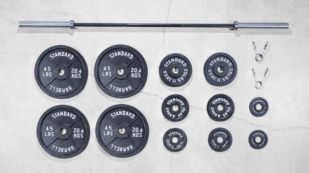rogue weight set