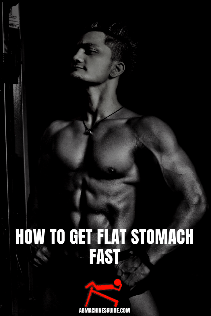 Do you want to know if you need cardio for abs? Find the answer here and other useful workout and nutritional tips on getting six pack.